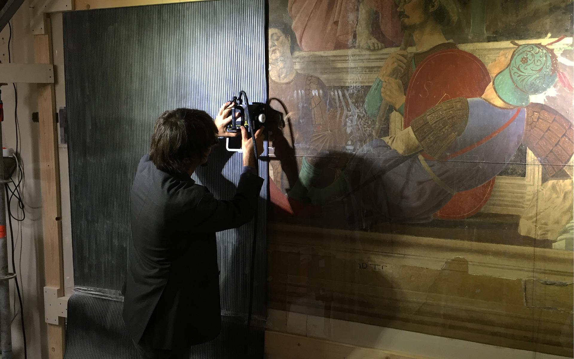 Piero della Francesca by GPR