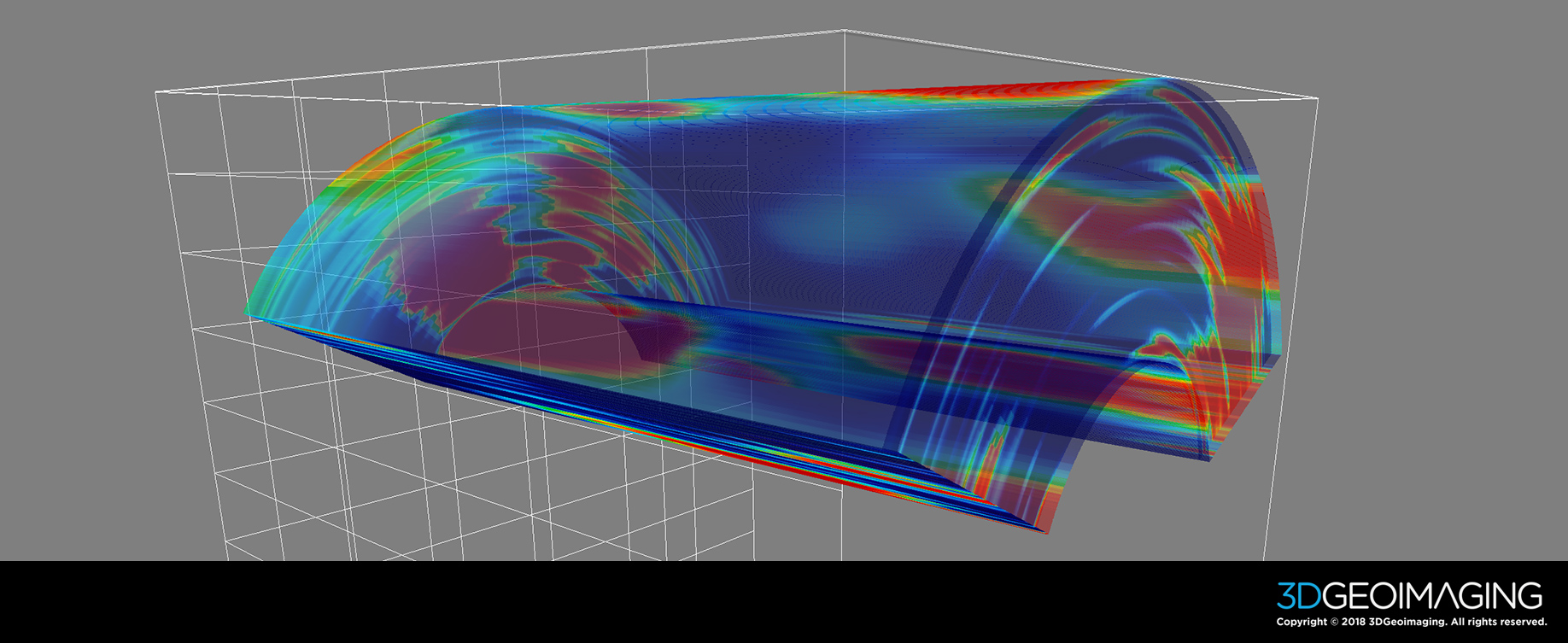Longitudinal Tunnel Vector Imaging.